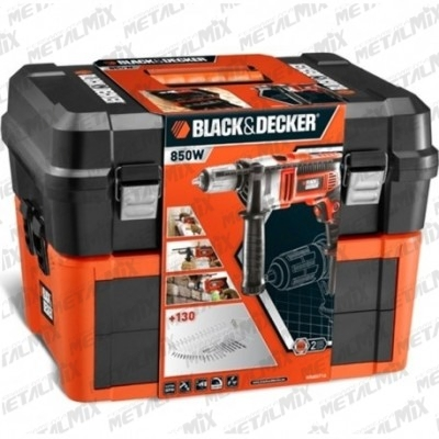 Trapano BLACK&DECKER KR806T1A
