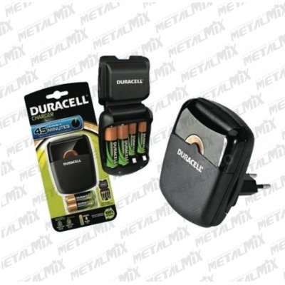 CARICABATTERIE DURACELL CEF 27