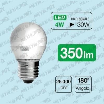 LAMPADINA LED ECOLIGHT MINI...
