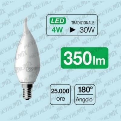 LAMPADINA LED ECOLIGHT...