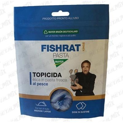 ESCA TOPICIDA 'FISHRAT'