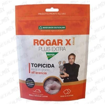 ESCA TOPICIDA 'ROGAR X'