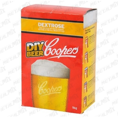 DESTROSIO PER BIRRA 'DIY BEER'