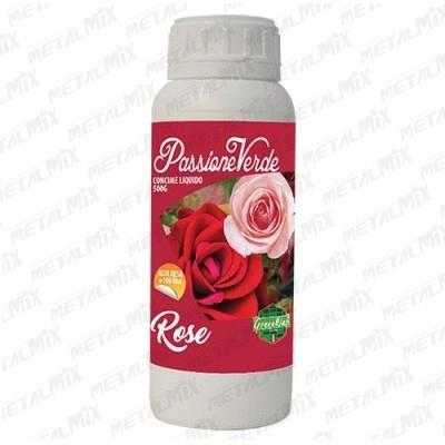 CONCIME LIQUIDO 'ROSE'