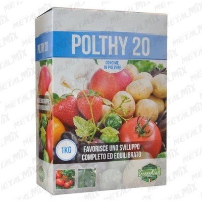 CONCIME 'POLTHY 20'