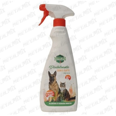 DISABITUANTE SPRAY PER CANI...