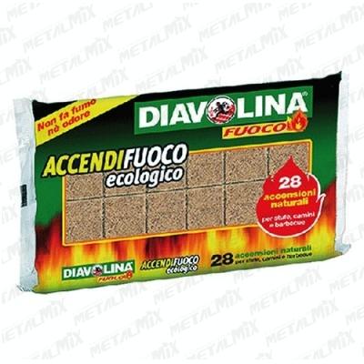 DIAVOLINA 'ACCENDIFUOCO...